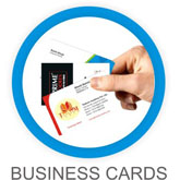 printing of business card
